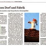 Artikel Frankfurter Rundschau