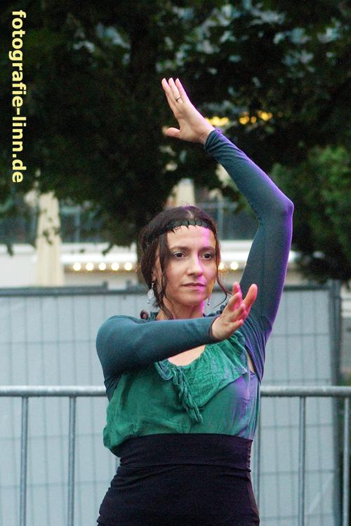 Tango-Bühne Museumsuferfest