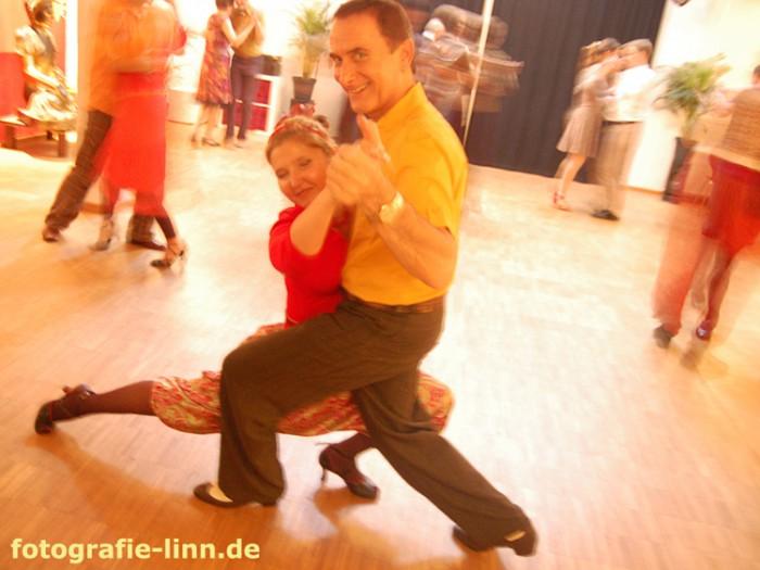 Tango Tanzpaar