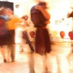 Tango-Impression