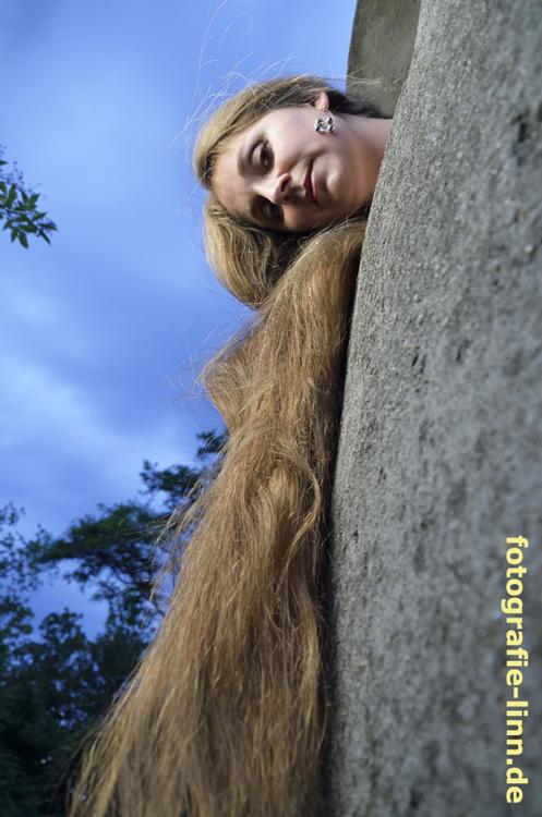 Rapunzelhaar