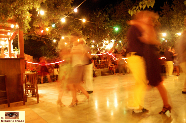 Open-Air-Milonga