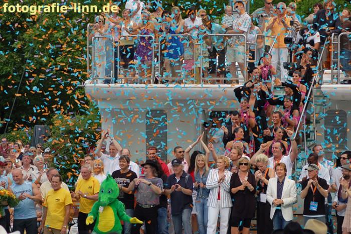 ZDF Fernsehgarten