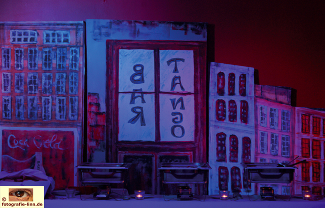 Tango y Tapas Bar