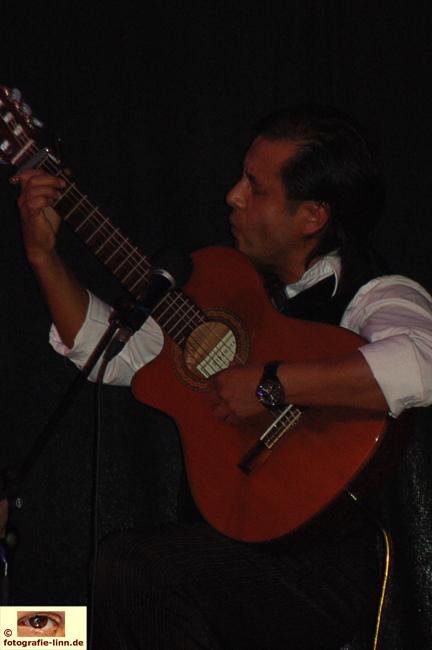 Julio Gordillo