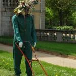 Rasenmähermann