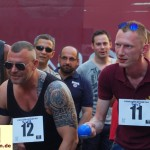 Stöckelschuhlauf beim CSD Frankfurt 2013