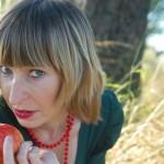 Eva mit dem Apfel