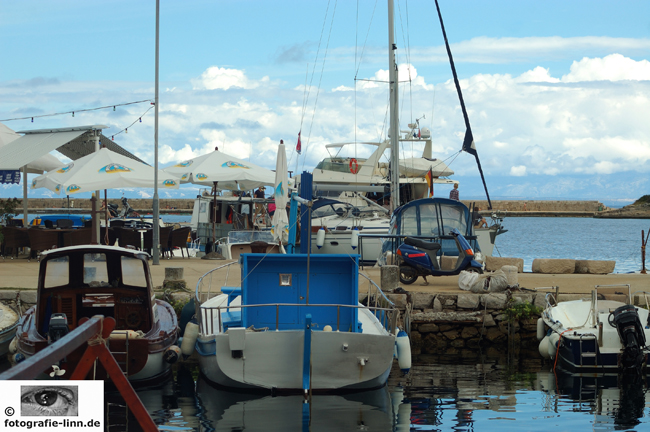 Hafen Rovenska