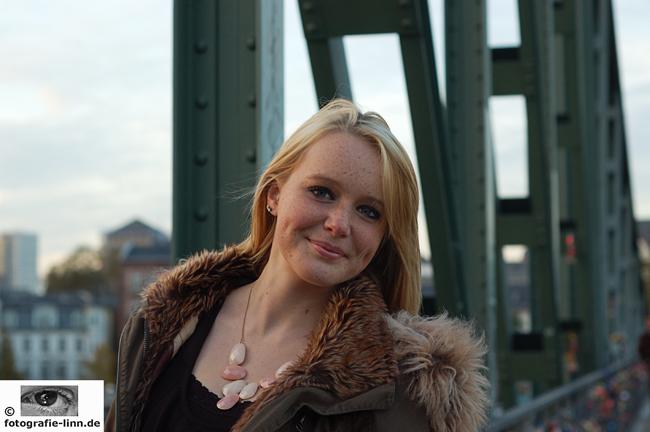 auf der Brücke 3