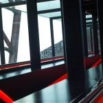 längste Rolltreppe der Welt