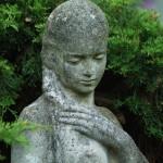 Skulptur in Zeilsheim