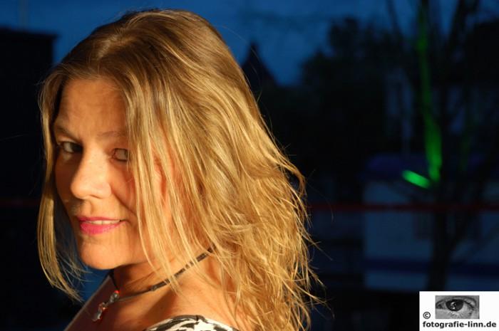 Portrait Inge