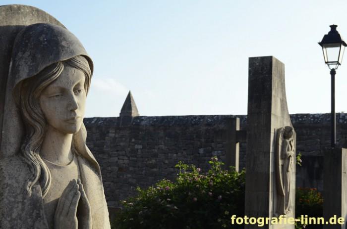 Friedhof Santanyi
