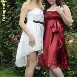 Schneeweisschen und Rosenrot