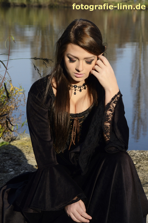 melancholisch