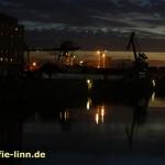 Hafenbecken Osthafen