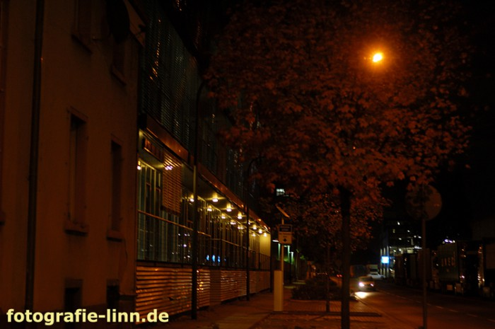 Lindleysttraße Frankfurt