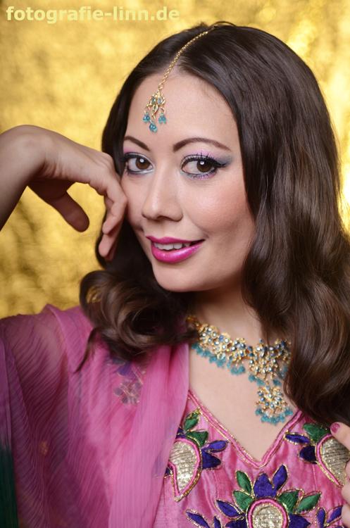 Bollywood Beauty 1