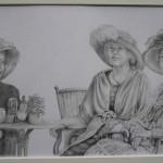 Zeichnung Silke Trunk