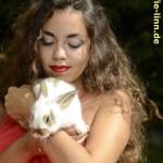 Kaninchenshooting