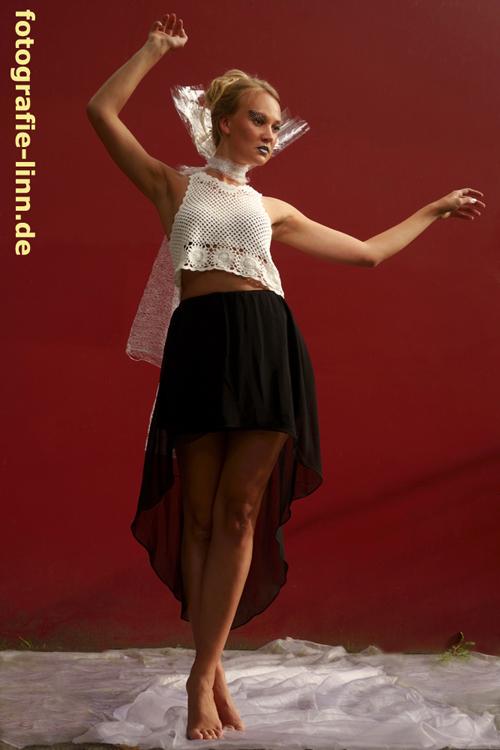 Ballettpose