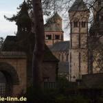 Waldfriedhof Maria Laach