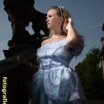 Cinderella und der Löwe