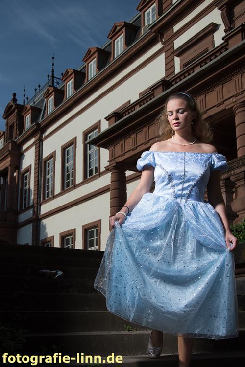 Cinderella Schloss Phillipsruhe