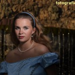 Portrait Cinderella