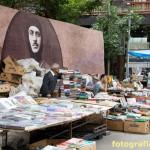 Flohmarkt in Yerevan