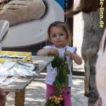 armenisches Mädchen