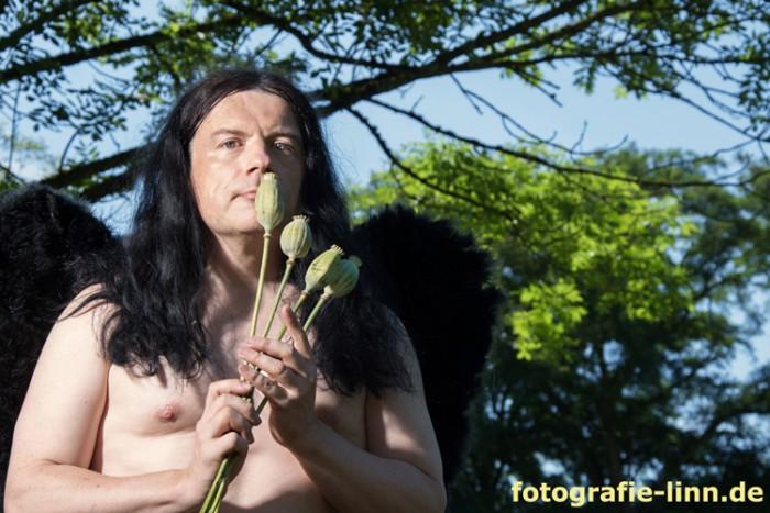 Gott Morpheus