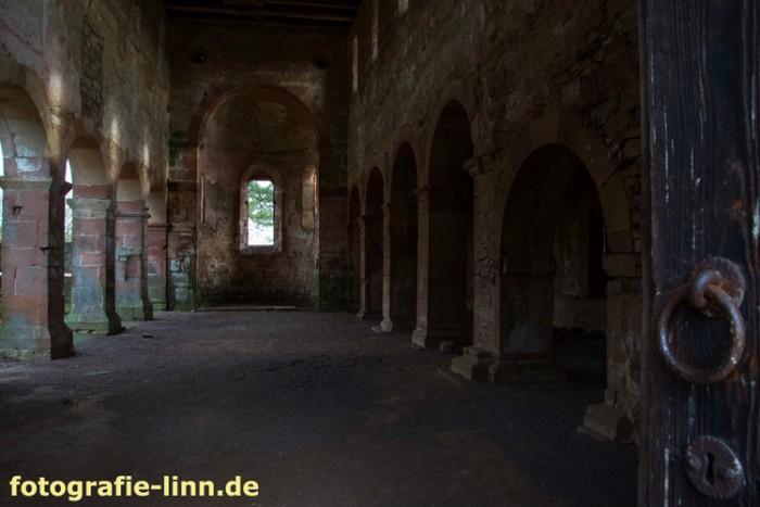 romanische Klosterkirche