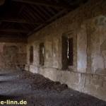 Seitenansicht Klosterkirche