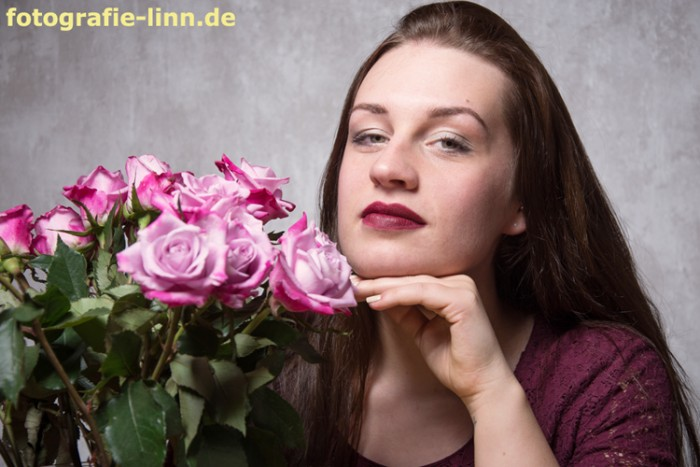 Rosenstrauß 2