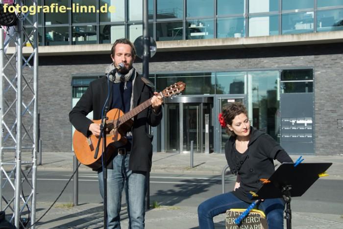 Live Musik Martin-Elsässer-Platz