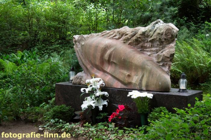 Friedhof in Riga