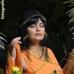 träumende Cleopatra