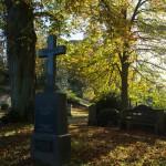 Friedhof Bergkirche