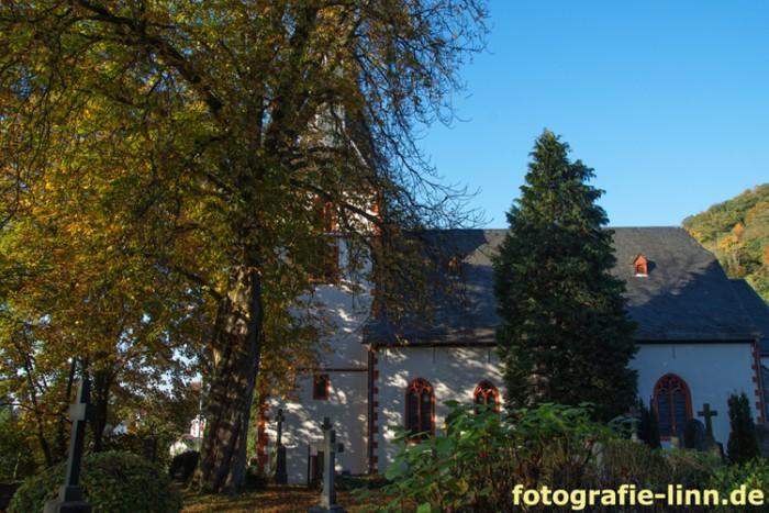 Bergkirche Bensheim-Auerbach