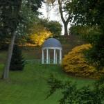 Tempelchen im Park Fürstenlager