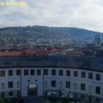 Blick auf Elisabethenburg und Altstadt