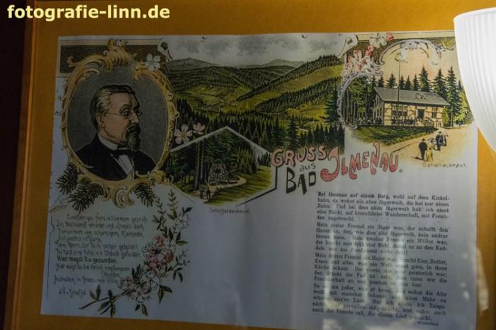 Gruß aus Ilmenau