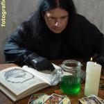 Zaubertrank: Die Vorbereitung