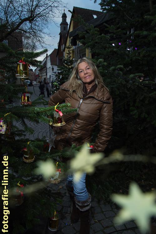 Weihnachtsmarkt Frankfurt-Fechenheim