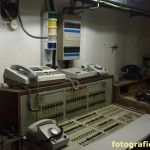 Bunkermuseum Funkanlage