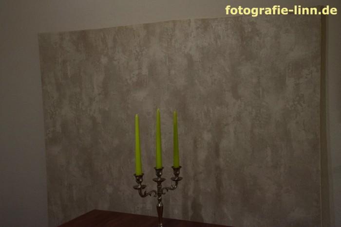 Fotohintergrund tapezierte Holzplatten